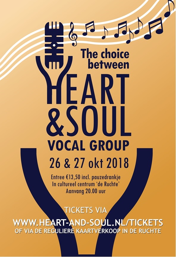 The choice between HeartSoul